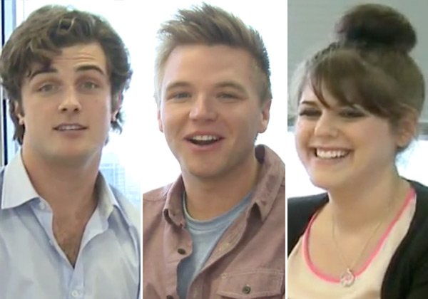 'Awkward' Stars Spill Season 2 Secrets: New Boyfriends, New Fights & More
