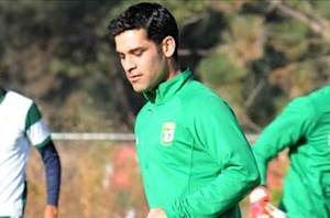 Tom Marshall: End of the road with El Tri for Rafa Marquez?