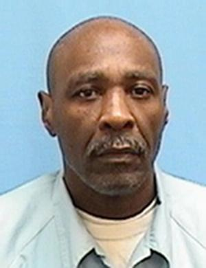 FILE - This undated file photo provided by the Illinois Department of Corrections shows inmate Stanley Wrice. On Thursday, Sept. 15, 2011, the Illinois Supreme Court will hear arguments in the case of Wrice, a Chicago man who's spent nearly 30 years behind bars for a crime he says police brutalized him into wrongfully confessing to committing. Wrice's lawyers say he's seeking a fair hearing on his torture claims for the first time and the chance to be tried without what they say is a tainted confession. (AP Photo/Illinois Department of Corrections, File)