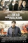 Poster of Fifty Dead Men Walking