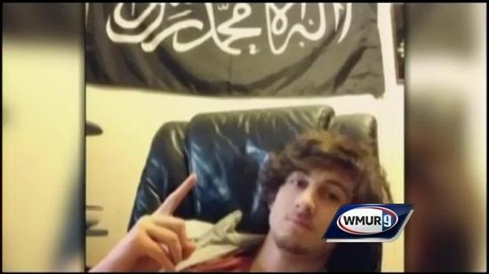 Boston bombing jury sees fuse, debris from suspect's apartment