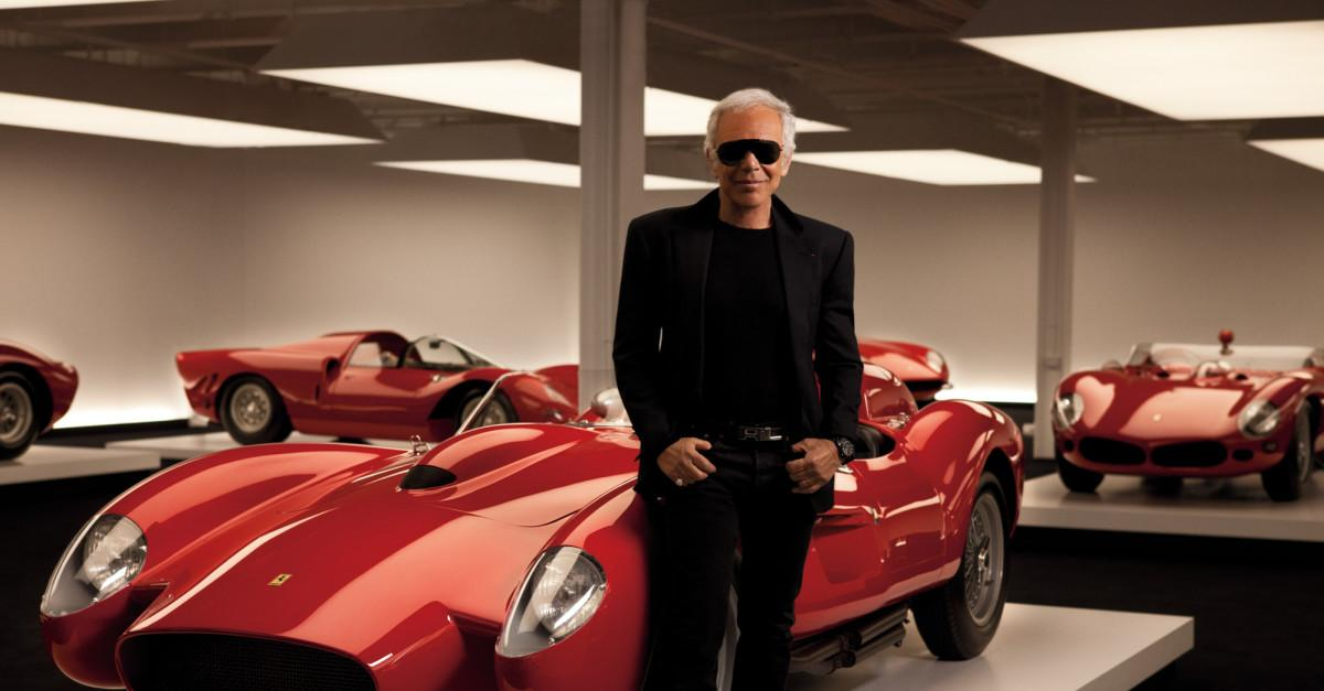 10 Biggest Car Collections In The World