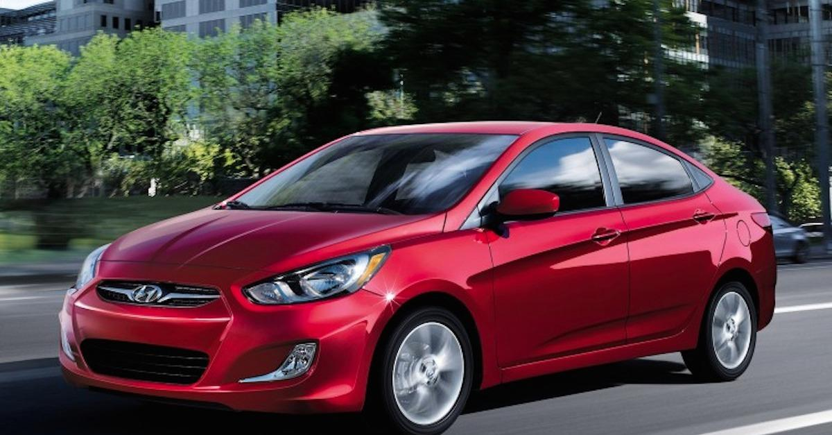 14 Reliable AND Cheap Used Cars Of 2014