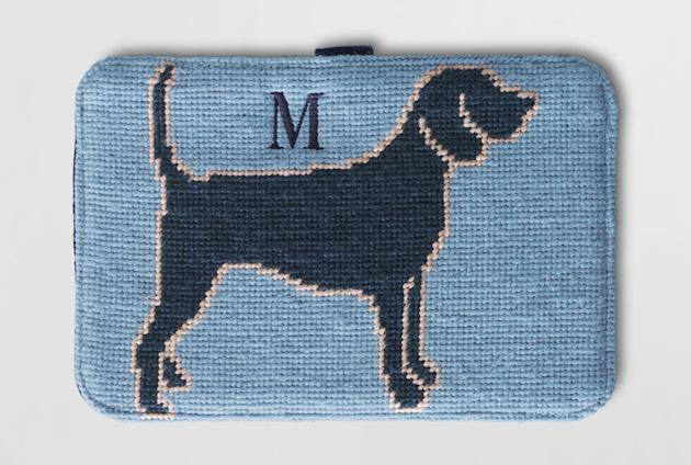 Dog Needlepoint
