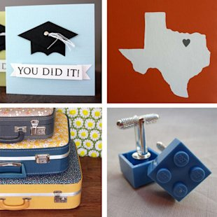 10 DIY gifts for your grad
