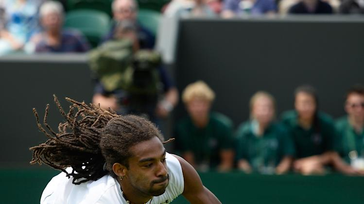 The Championships - Wimbledon 2013: Day Three