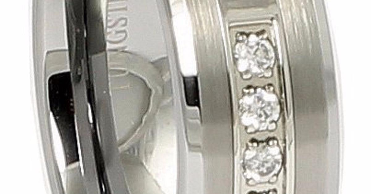 Handsome Tungsten Rings - Just $50