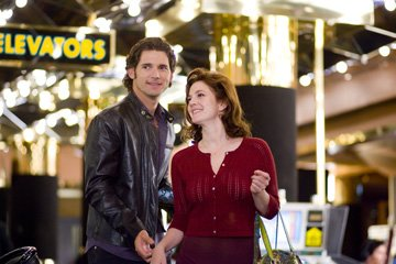 Eric Bana and Drew Barrymore star in Warner Bros. Pictures' Lucky You