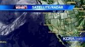 David's Morning Update: a great ending to the weekend for Northern California