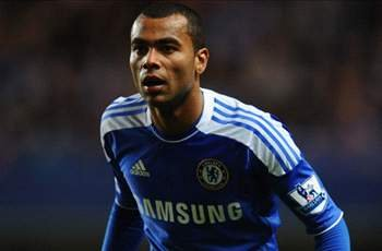 Chelsea left-back Cole aiming for more game time during pre-season