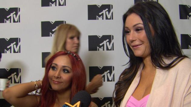 Access interviews Snooki and JWoww about the end of 'Jersey Shore' -- Access Hollywood