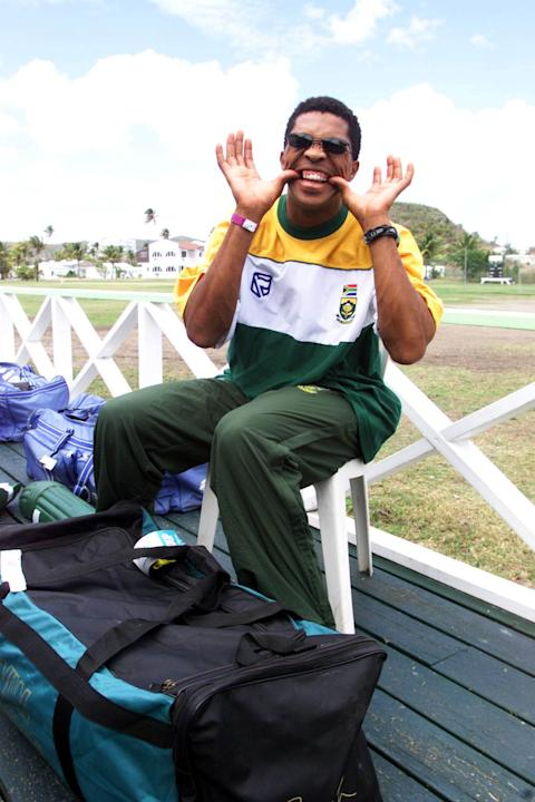 South Africa Tour to Windies X