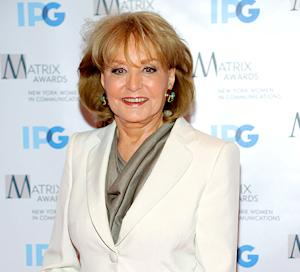 "Barbara Walters Addresses Retirement Rumors on The View: ""I Have No Announcement to Make"""