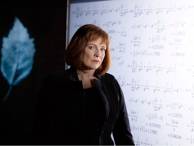 Blair Brown stars as Nina Jack in Fringe.