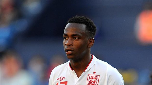 Darren Ferguson is interested in bringing Saido Berahino back to London Road