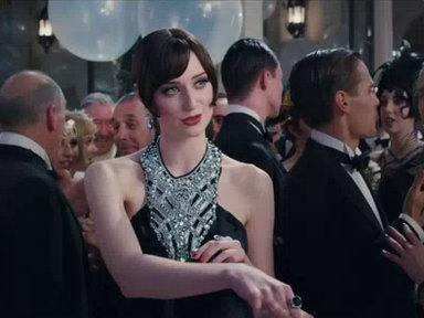 The Great Gatsby - Clip - Who is This Gatsby?