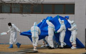 Japan's 'Nuclear Gypsies': The Latest Addition to the Fukushima Crew