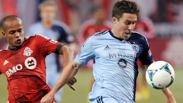 The Extra Mile: Why hometown hero Matt Besler earned Sporting Kansas City's captaincy
