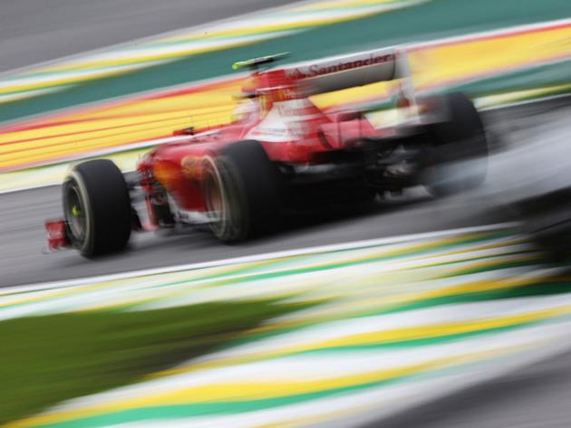 F1 to introduce double points, cost cap