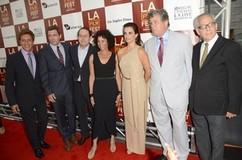 Woody Allen Opens 2012 LAFF And Telluride Hits Hollywood As Film Fest Action Heats Up