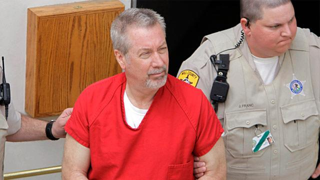Drew Peterson Found Guilty of Killing Wife, Making It Look Like Accident
