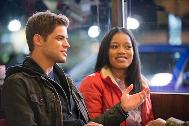 Joyful Noise 2012 Warner Bros. Pictures Jeremy Jordan Keke Palmer
