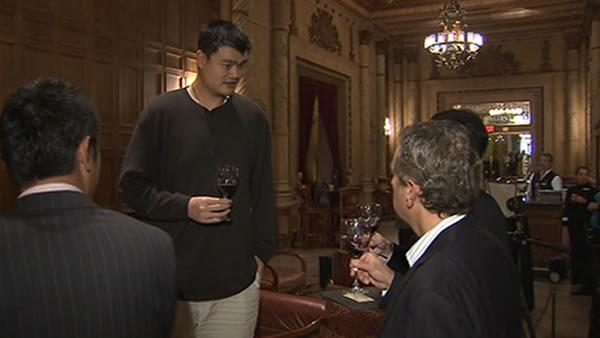 Wineries find success exporting California wines to Asia