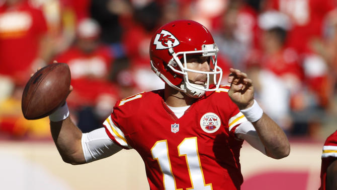 Chiefs are undefeated but are they the best?