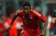 Alaba: Bayern must look to the future