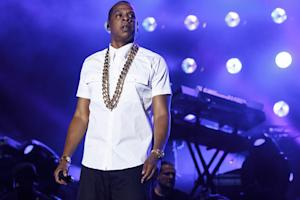Jay Z Sued Over Alleged Sample in 'Run This Town'