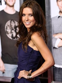 Photo of Audrina Patridge
