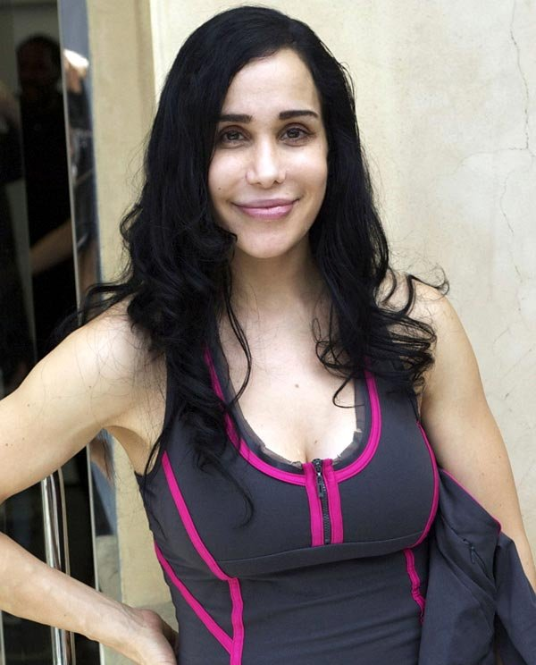 62512 nadya suleman feature FFN Flynet Octomom 092611 McMullen 50682261120625160906 New York, May 8 : Nadya Suleman's child birthing days are done because she's ...
