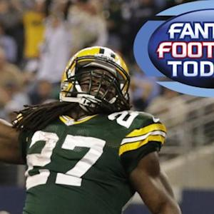 Fantasy Football Today: Draft Day Strategies Review (12/17)