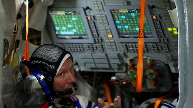 When Russian cosmonaut Gennady Padalka returns to Earth from his fifth space mission in September, he will have spent a total of 877 days, or roughly 2.5 years, in space