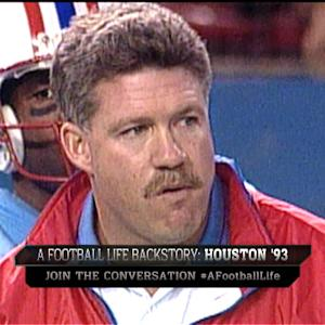 'A Football Life Backstory': Houston '93- The fight