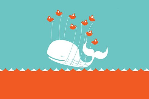 Twitter outage blamed on 'cascading bug', shouldn't happen again... probably. Twitter, Online, Social networks 0