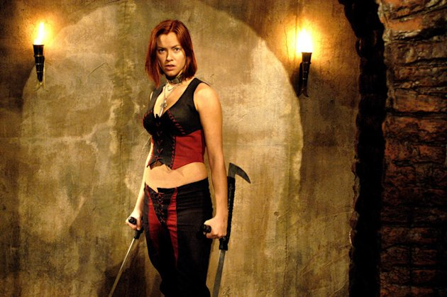 First Weekend Bombs 2011 Bloodrayne