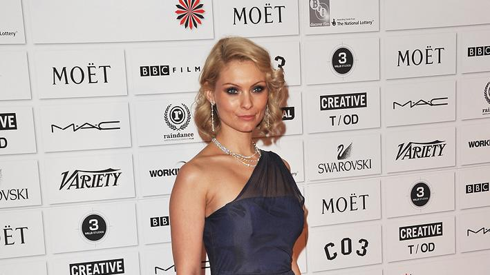 2011 British Independent Film Awards MyAnna Buring