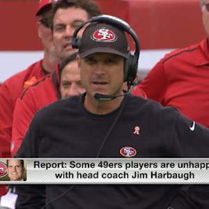 Fassel: Some truth to the San Francisco 49ers locker room reports