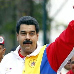 Venezuela's Socialists Win Majority In Local Polls
