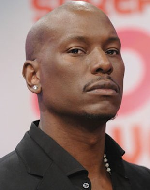 Tyrese Punked By Amber Tamblyn Thinking She's Amber Rose In Hilarious Emails