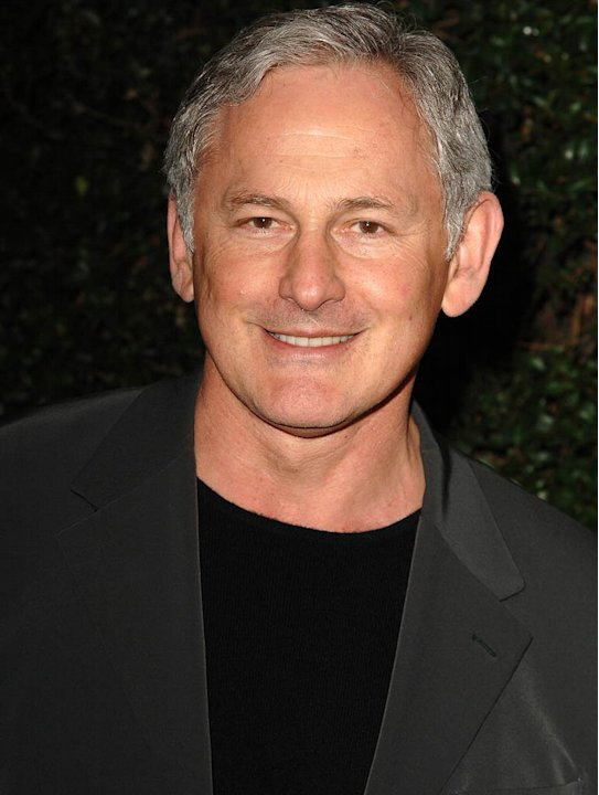 Victor Garber at Universal Pictures' &quot;The Producers&quot; World Premiere on December 12, 2005 