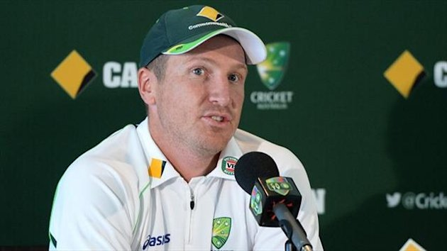 Brad Haddin feels England are dropping their standards