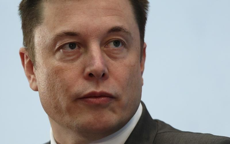House Republicans don't want SpaceX investigating its own 'troubling' rocket accidents