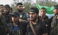 Syria: Rebel Fighters Are Becoming Radicalised