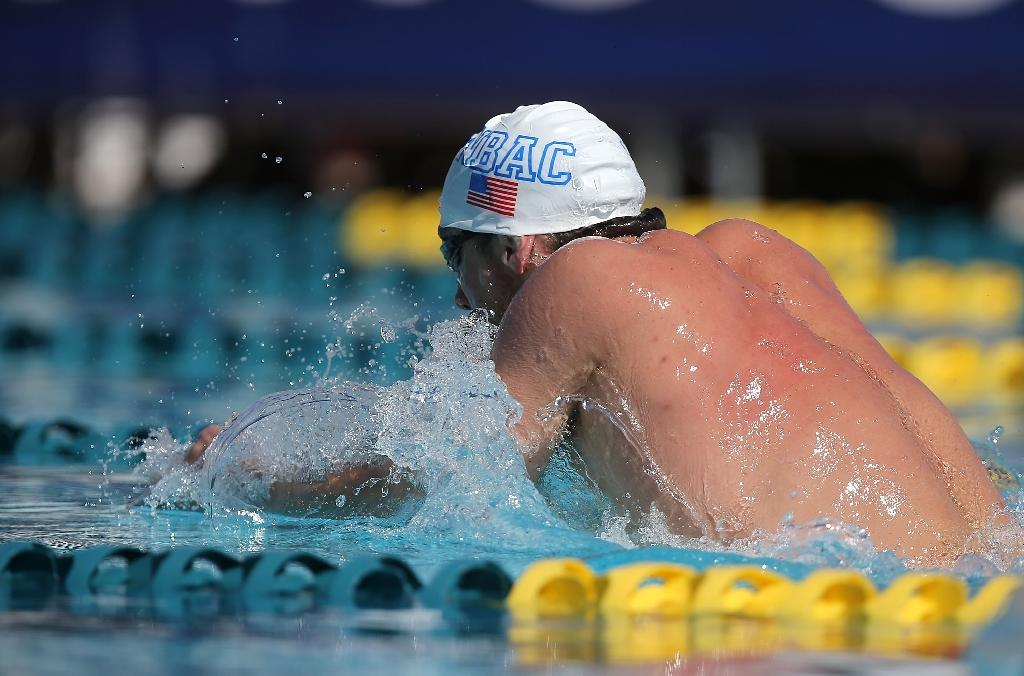Phelps eyes tough double in final night in Mesa