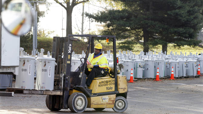 NJ's biggest utility outlines plans to stormproof