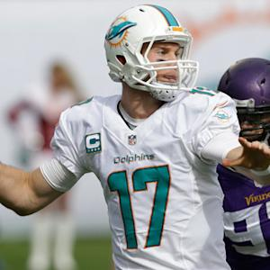 David Garrard: Miami Dolphins quarterback Ryan Tannehill is a franchise quarterback