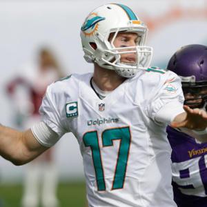 David Garrard: Miami Dolphins quarterback Ryan Tannehill is a franchise quarterback