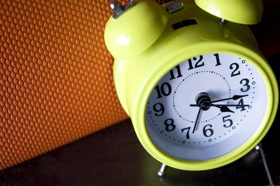 Brain's Complex Clock Explains Our Eerie Sense of Time